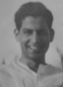 Ajit Kumar Gupta